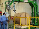 De Uitdrijvingen van het aluminium/van het Aluminium voor het Frame van de Serre