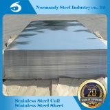 La norme ASTM Ba 304 Tôles en acier inoxydable pour le revêtement de levage