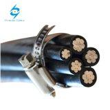 кабель ABC проводника 0.6/1kv NFA2X/NFA2X-T воздушный связанный Twisted