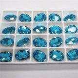 Parels van het Kristal van het kanton de Eerlijke Decoratieve Kleurrijke voor het Maken van Juwelen
