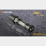 M6R 700 люмен Pressional алюминиевого сплава антибликовый светодиодный фонарик факел на открытом воздухе