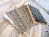 12m m Ninguno-Agregan la madera contrachapada de la alta calidad del formaldehído para los muebles