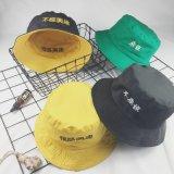 Piscina de Verão Moda Floral personalizado Sunhat Pesca chapéu de caçamba