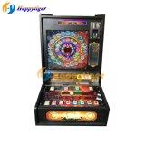 Máquina de Mario do jogo do entalhe de moeda do casino da arcada para a venda