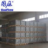Decking imperméable à l'eau extérieur de coextrusion de l'UV-Résistance WPC de la Chine