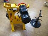 Tuyau hydraulique Hongli Electric Machine de découpe de pressage de coupe (QG12C)