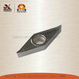 Zhuzhou aluminium de haute qualité des outils de découpe de travail des inserts en carbure Vcgt tournant