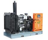 De diesel Reeks van de Generator die door Lovol Engine From20kw aan 100kw wordt aangedreven