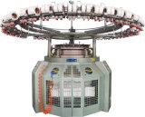 高精度の単一のジャージー円の編む機械の価格