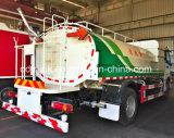 5, 000 Liter Wasser, das LKW, 1200 Gallonen Wasserkarre karrt