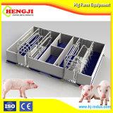 Бесплатный дизайн Piggery регулируемый Farrowing ящик для продажи