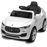 Maserati a autorisé la conduite sur le véhicule avec 2.4G à télécommande