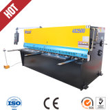 De professionele CNC Scherende Machine van de Straal van de Schommeling