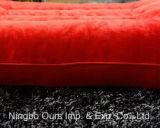 Непосредственно на заводе массажная подушечка Crystal бархата семени корица магнитной подушки