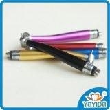 DEL colorée Handpiece à grande vitesse dentaire pour l'usage Handpiece dentaire de dentiste