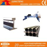 Rack de precisión / bastidor de engranajes para la máquina de corte CNC Plasma