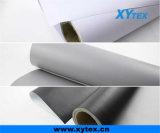 Tessuto opaco della bandiera del PVC della flessione del poliestere Backlit Frontlit