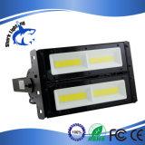 Qualitäts-Tunnel-Licht PFEILER 100W im Freien LED Flut-Licht