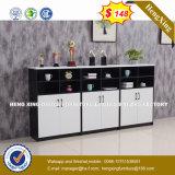 La salle de séjour 4 tiroirs Paniers tissés Armoire de stockage (HX-8N1557)