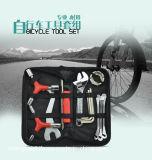 Складной велосипед винта с внутренним шестигранником из нержавеющей стали набор инструментов