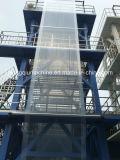 Machine de soufflement de film de PE de grande capacité pour le film agricole