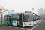電気バス(>10m)のためのLiFePO4電池のパック