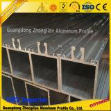 6061 6063 Aluminiumlegierung-Aluminiumzwischenwand-Profile