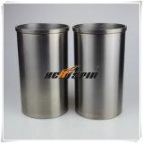 Fodera/manicotto giapponesi del cilindro dei ricambi auto J08c del motore diesel per Hino con l'OEM: 11461-78070