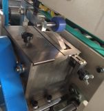 高品質半自動ロックの底ホールダーのGluer機械