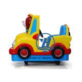 Máquina de juego de fichas del paseo del Kiddie de la diversión para la venta (ZJ-K47)