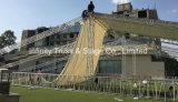 het Stadium die van de Bundel van de Spon van het Aluminium van 600X1010mm Vierkante Bundel aansteken