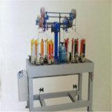 Buena velocidad y estabilidad de la máquina de nylon del tejido de la cuerda