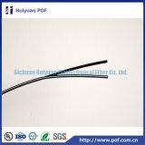 Diamètre extérieur 2,2mm*2 Bande Blanche Câble Fibre Channel en duplex