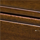Qualitäts-Schlafzimmer-Möbel-festes Holz Nightstand (AS830)