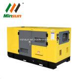 Tipo del baldacchino generatore diesel silenzioso Closed 200kw