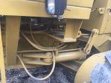 يستعمل زنجير [140ه] عجلة آلة تمهيد قطع [140ه] محرّك آلة تمهيد