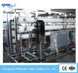 Abastecimento de água do IDE Electrodeionization +RO Ultrapure para caldeiras