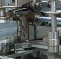 Ampoule de la société KAGF12 et le flacon Stoppling Filling-Sealing-pour les produits pharmaceutiques de la machine