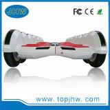 На прошлой неделе два колеса Smart баланс автомобиля электрический скутер литиевой батареей