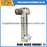 Acciaio inossidabile che misura il contatore portatile medico dell'ossigeno