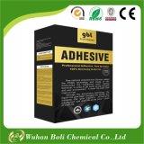 Fabriqué en Chine la meilleure qualité de papier peint de la poudre d'adhésif