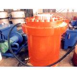 100 tonnellate di cilindro idraulico con l'alta pressa