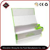 Cierre magnético blanco laminado mate personalizado aceptado caja de embalaje Caja de regalo