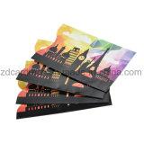 Protector de cartão de crédito da Luva de Proteção contra roubo de identidade do titular do cartão de RFID