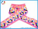 Fabrik-direktes Verkaufs-Polyester-elastisches Band für Beutel und Kleider