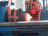 고압 이음새가 없는 실린더 최신 Spinnng 기계