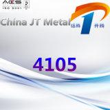 4105 de Pijp/de Plaat/de Staaf van het staal met de Leverancier van China