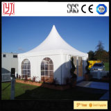 Neues Entwurfs-Hochzeitsfest-Kabinendach-Aluminiumpagode-Ereignis-Zelt für Feier