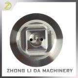 Torno de aço da peça da elevada precisão SUS304 que faz à máquina a peça de giro do CNC