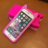 Ursprünglicher Handy-Deckel für Apple iPhone 6s Handy-Deckel-Qualitäts-Silikon-Handy-Fall-besten Fall